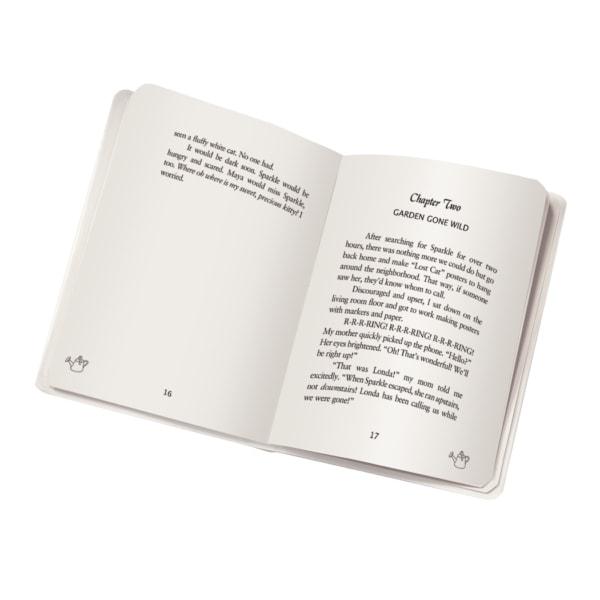 Книга Нахлы