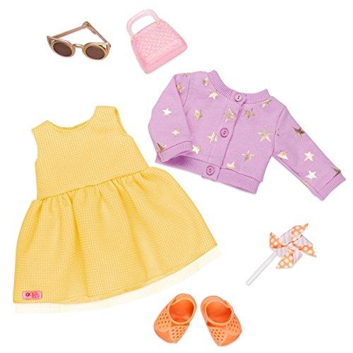 Summer style dress
