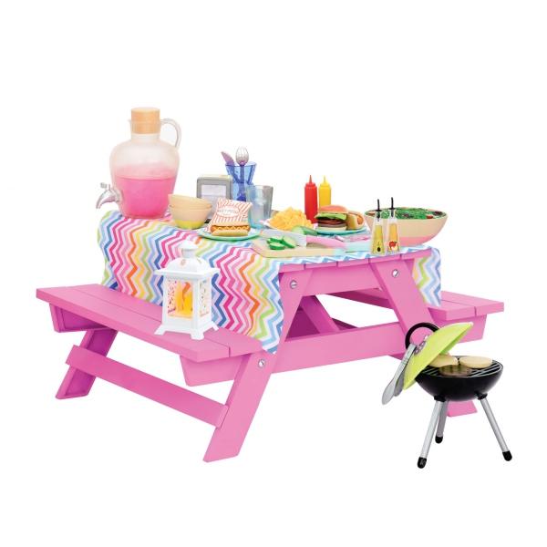Стіл для пікніка