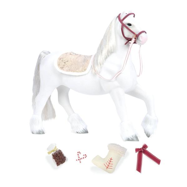 Білий Кінь