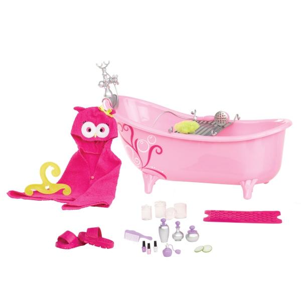 Приймаємо ванну