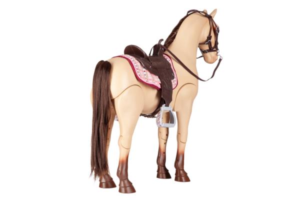 The Morse Horse