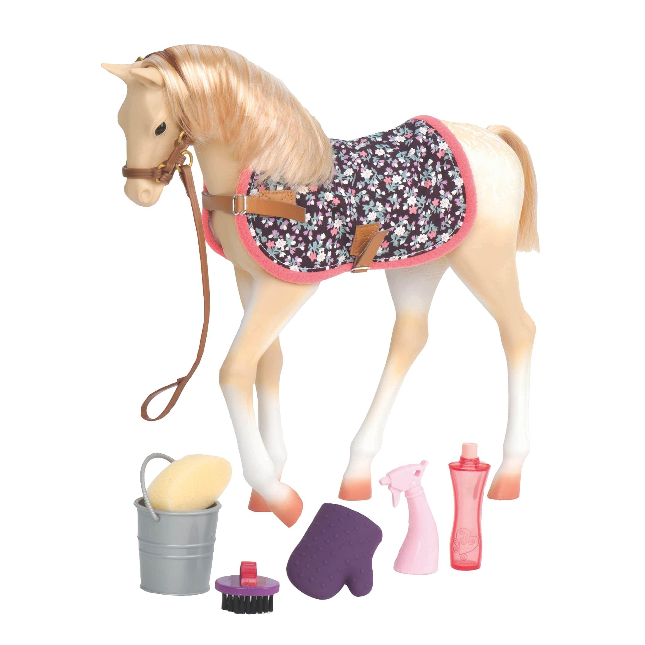 Лошадь Скарлет
