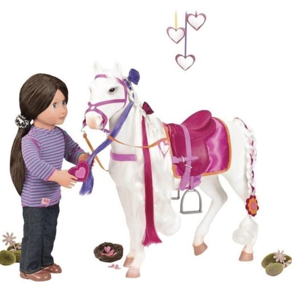 Лошадь Принцесса