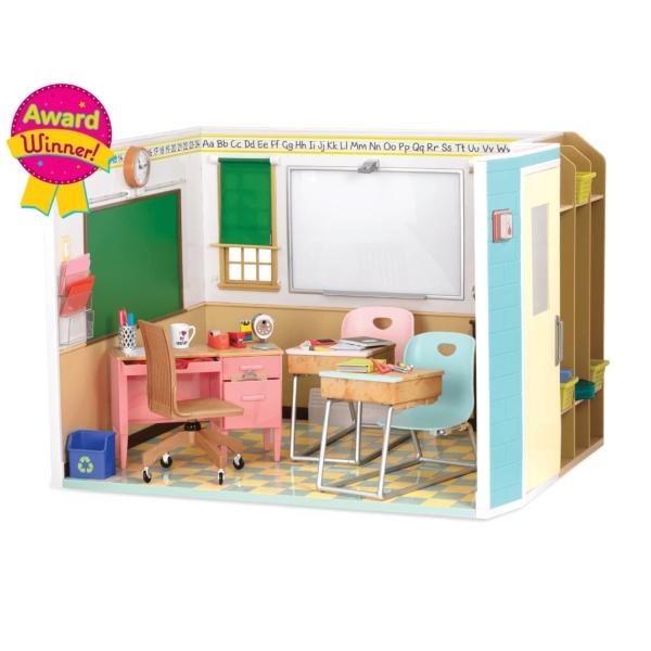 Шкільна кімната