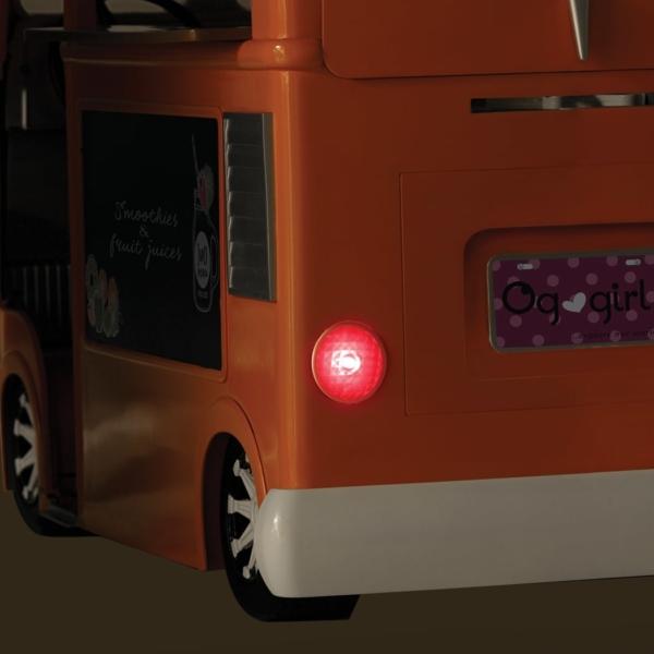 Продуктовий фургон