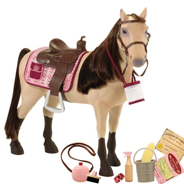 Кінь Чемпіон з аксесуарами