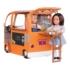 Our Generation Транспорт для ляльок Продуктовий фургон