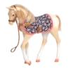 Кінь Скарлет