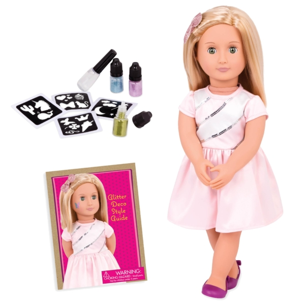 Our Generation Кукла Розалин (46 см)