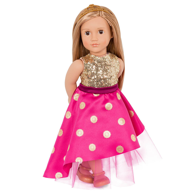 Our Generation Sarah doll (46 cm)